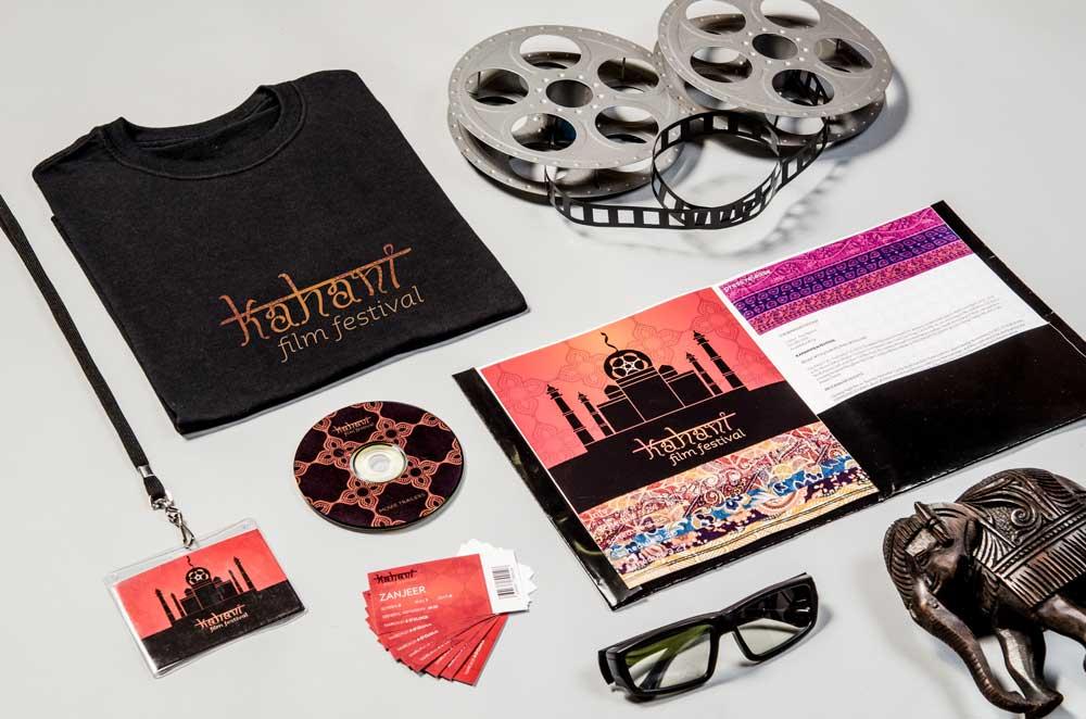 Kahani Film Festival