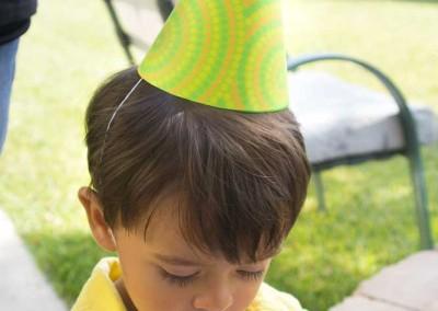 Kanga-Hat