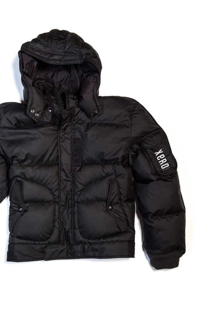 xero-Jacket
