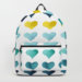Hearts of Sea Backpack