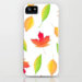 Maple Leaves iPhone Case