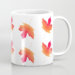 Canadian Maple Leaf Coffee Mug