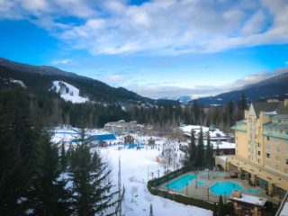 Weekend Guide to Visiting Whistler, Canada