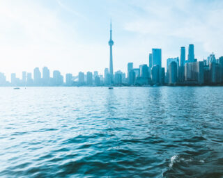 The Girl's Guide to Toronto