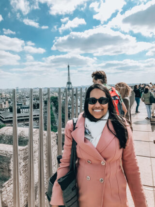 How to Plan Your First Trip To Paris