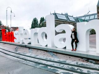 My Favorite Spots in Amsterdam