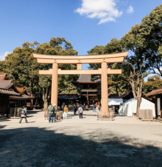 Best Things To Do on a 10-Hour Layover in Tokyo